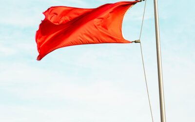 Red Flags that Send Contractors Running