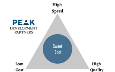 Managing Cost, Quality, and Speed in Construction: Cost