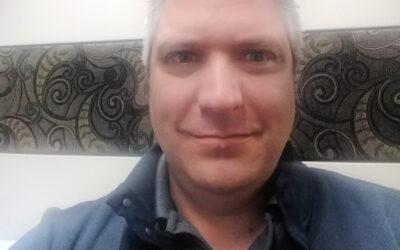 Employee Spotlight: Michael Glomb